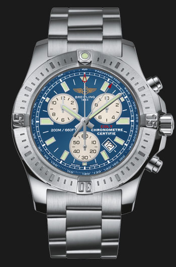 Breitling Colt Chronograph Men's Watch