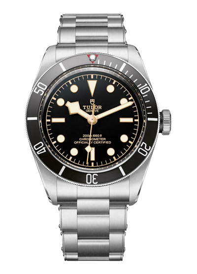 Tudor Heritage Black Bay Automatic Men's Watch