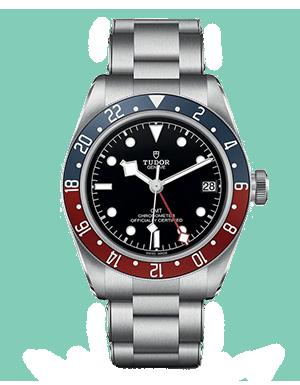 Tudor Black Bay GMT 41 Mechanical Men's Watch