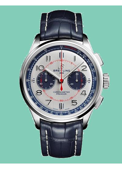 Breitling Premier B01 Chronograph 42 Bentley Mulliner Limited Edition Men's Watch