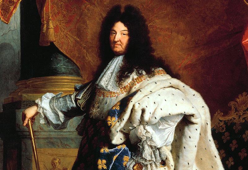 France's Louis XIV