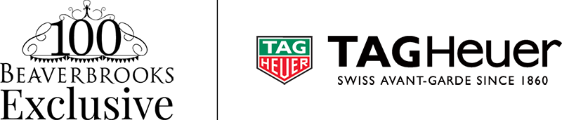 TAG Heuer Exclusive Formula 1 Watch