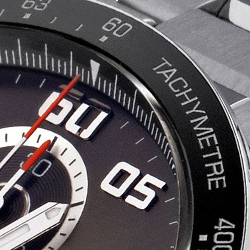 TAG Heuer Design Features
