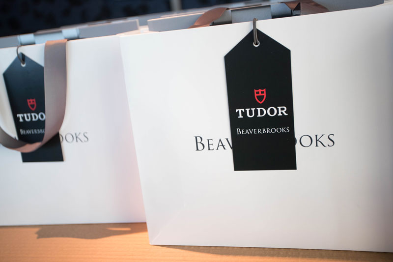 Tudor Event
