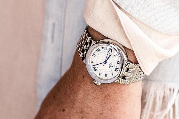 Ladies Tudor Watches