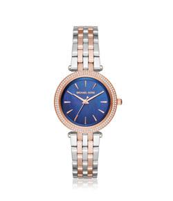 Michael Kors Darci Two Colour Ladies Watch
