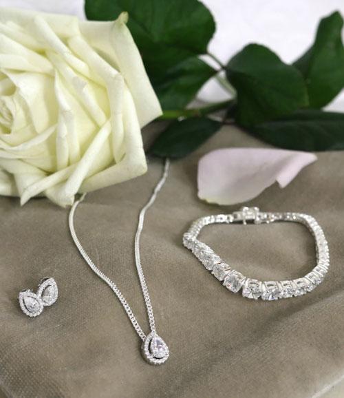 Beaverbrooks Bridal Jewellery