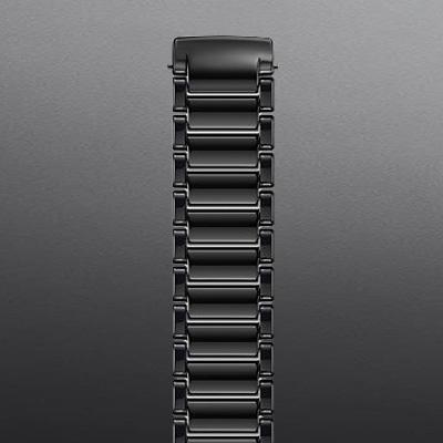 Ceramic Strap Watches