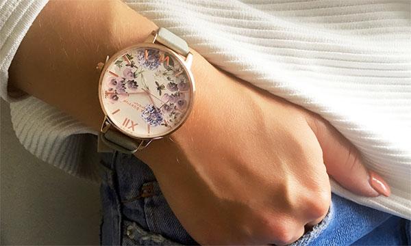 Watch Style Edit