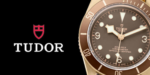 Bronze Tudor Watches