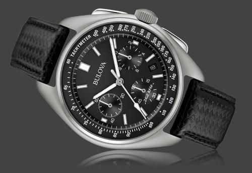 Bulova Lunar Pilot Chronograph Men's Watch