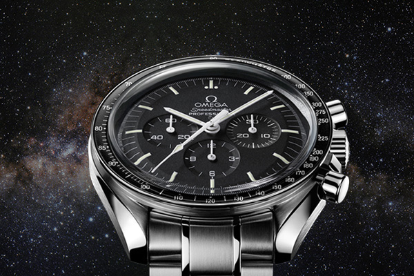 Watches In Space
