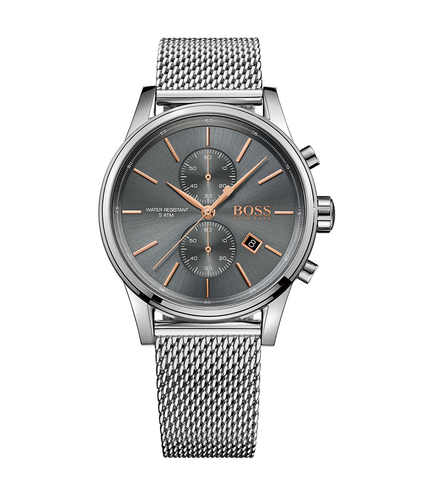 Hugo Boss Jet Chronograph Men's Watch