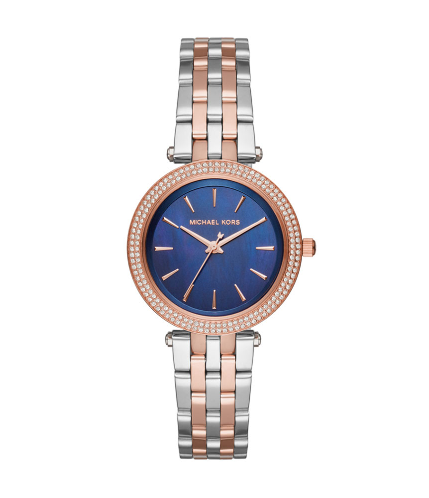 Michael Kors Darci Two Colour Ladies Watch