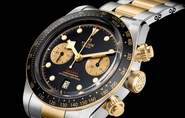 Tudor | New Releases From Baselworld
