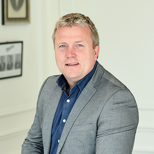 Bruce Andrews | Head of Luxury Brands at Beaverbrooks