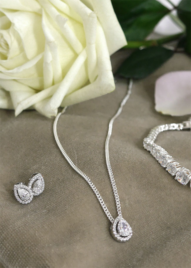Fashion Bridal Accessories