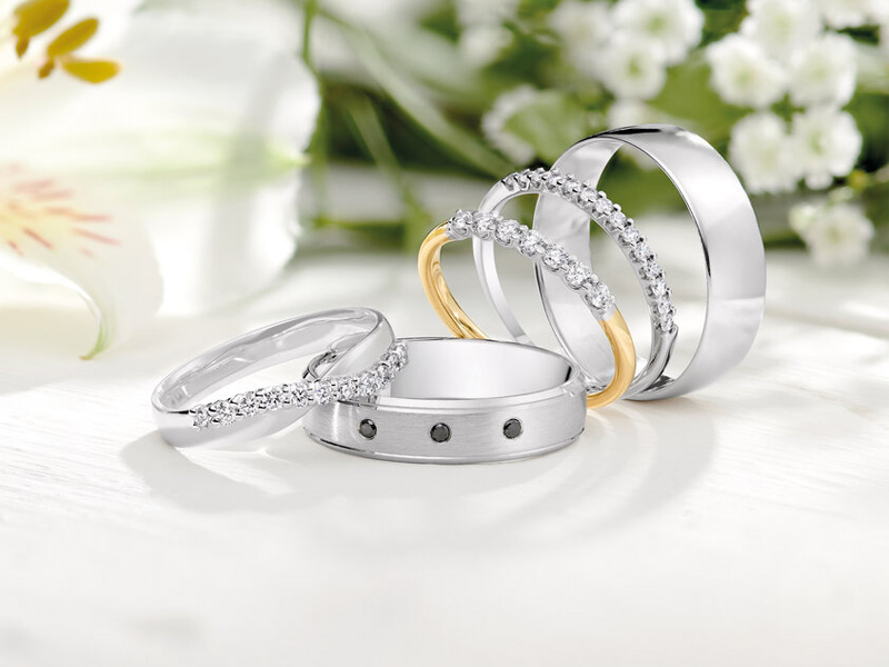 Wedding Ring Trends For 2021