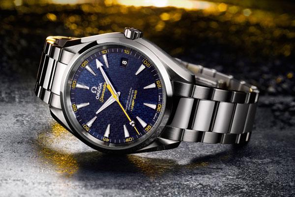 Omega – James Bond watch