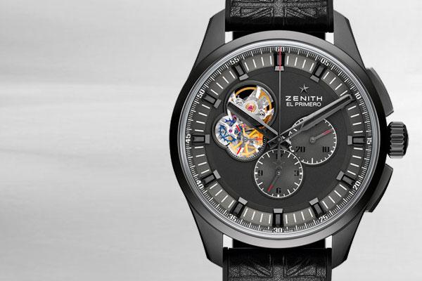 Zenith El Primero Chronomaster 1969 Automatic Chronograph Men's Watch