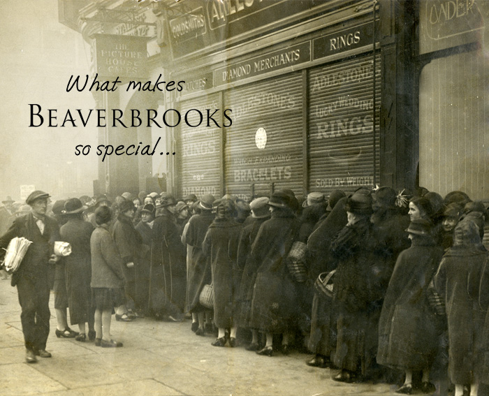 About Beaverbrooks