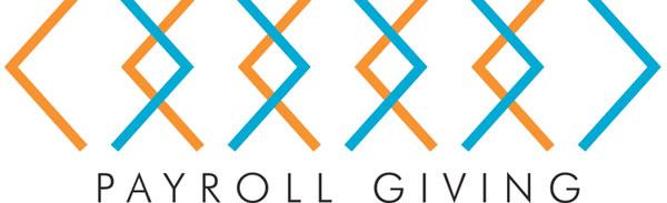 Payroll Giving Logo
