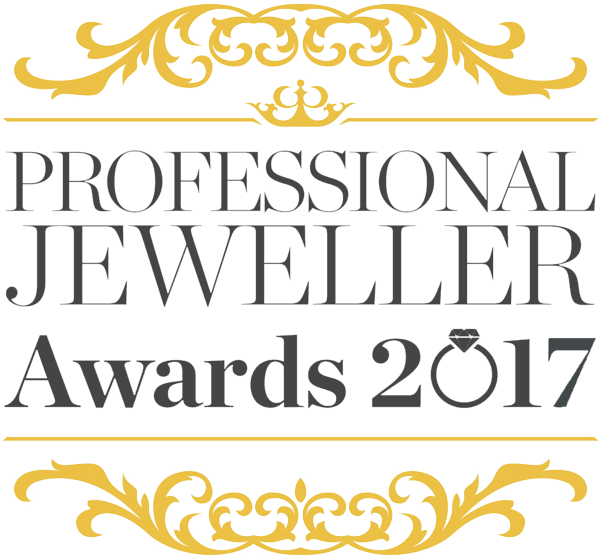 Professional Jeweller Logo