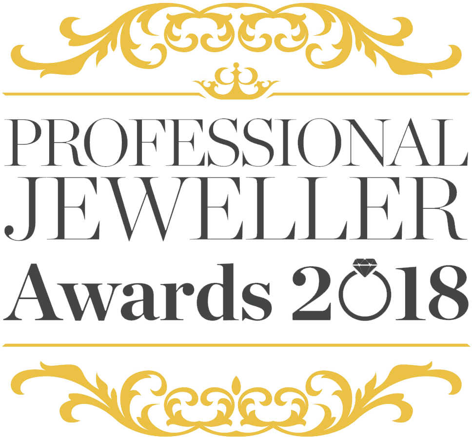 Professional Jeweller Awards Logo