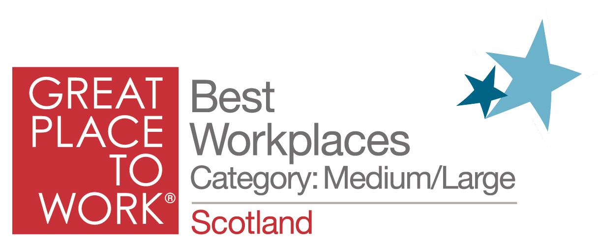 Scotland Best Workplaces