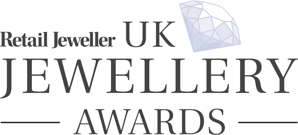 UK Jewellery Awards Logo