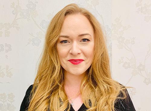 Gemma Cawood
