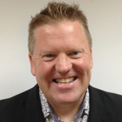 Paul Holly | Head of Internal Communications