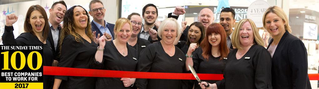 Bracknell Store Opening