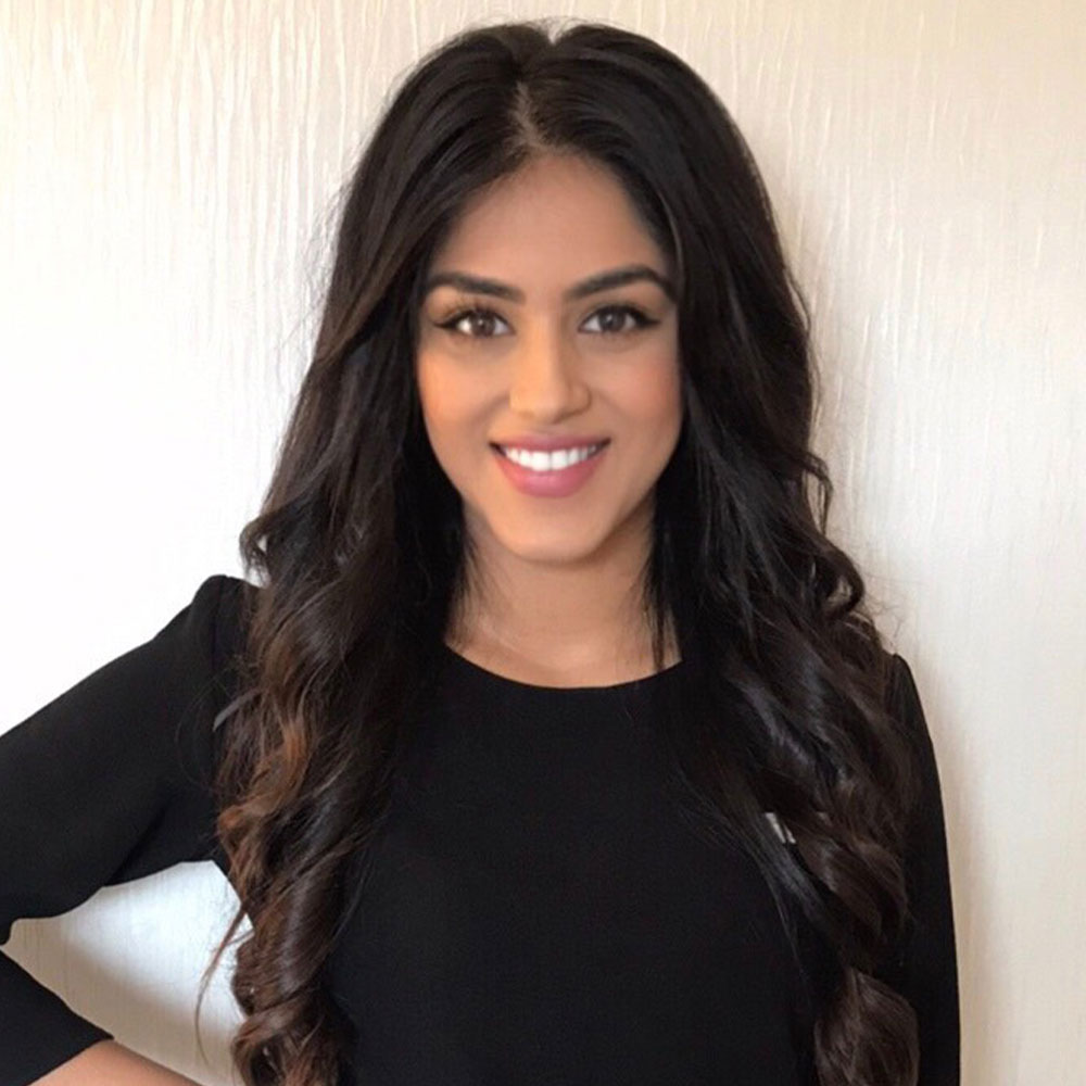 Zireen Mundh