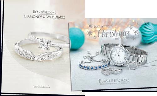 Beaverbrooks Brochures