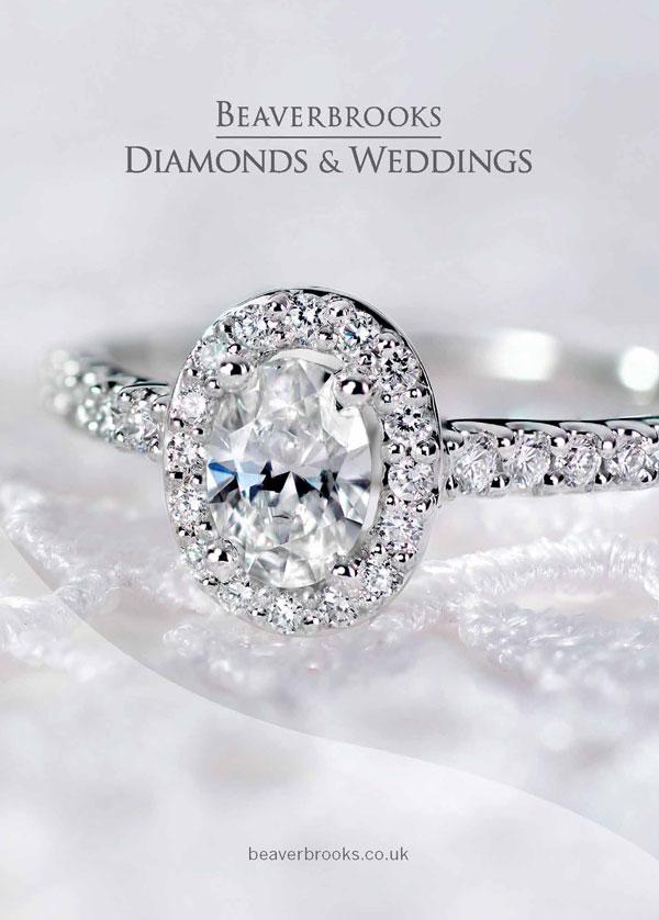 Diamond & Wedding Brochure