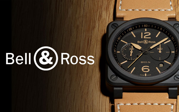 Introducing Bell and Ross