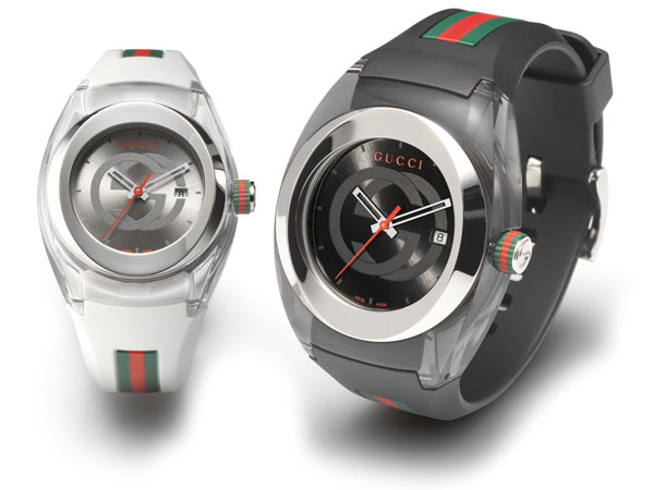 Gucci Sync Watches