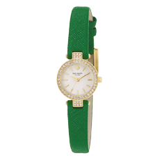 Kate Spade Gramercy Gold Tone Crystal Ladies Watch