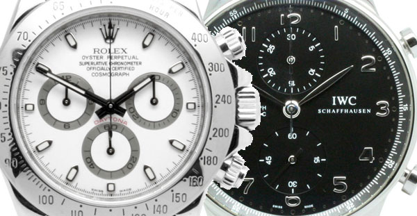 Why buy a pre-owned watch