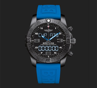 Breitling Professional Exospace B55 Chronograph Men's Watch