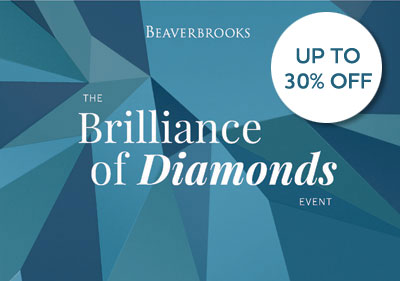 The Brilliance of Diamonds Event