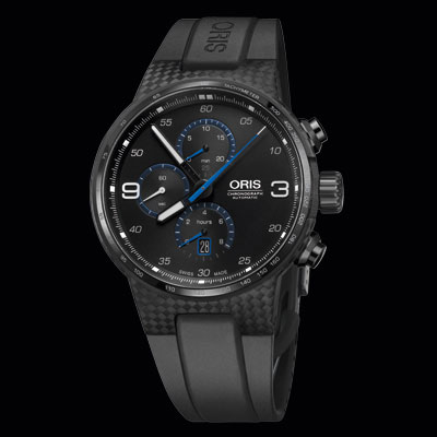 Oris Williams Automatic Chronograph Men's Watch