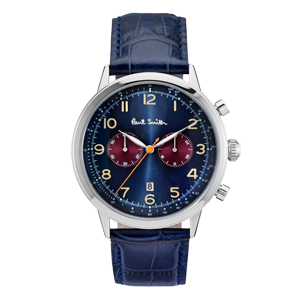 Paul Smith Precision Chronograph Navy Men's Watch