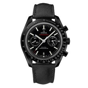 Omega Speedmaster Moonwatch Automatic Chronograph Men's Watch
