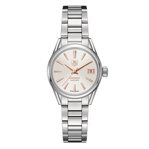 TAG Heuer Carrera Automatic Ladies Watch