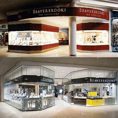 Gateshead Metro Store