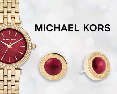 A Michael Kors Christmas
