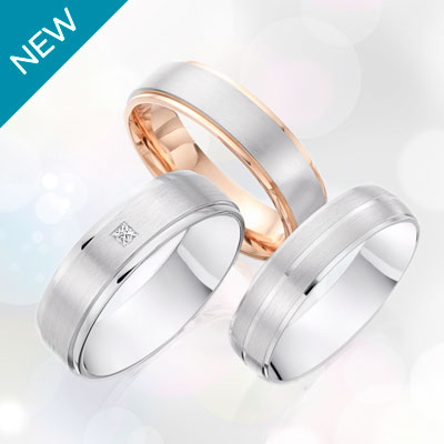 NEW   Create Your Own Wedding Ring