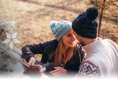 Our Top 10 Christmas Proposal Ideas